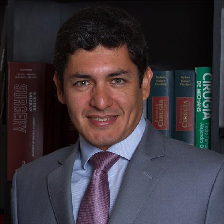 Pebe Pueyrredon Alejandro