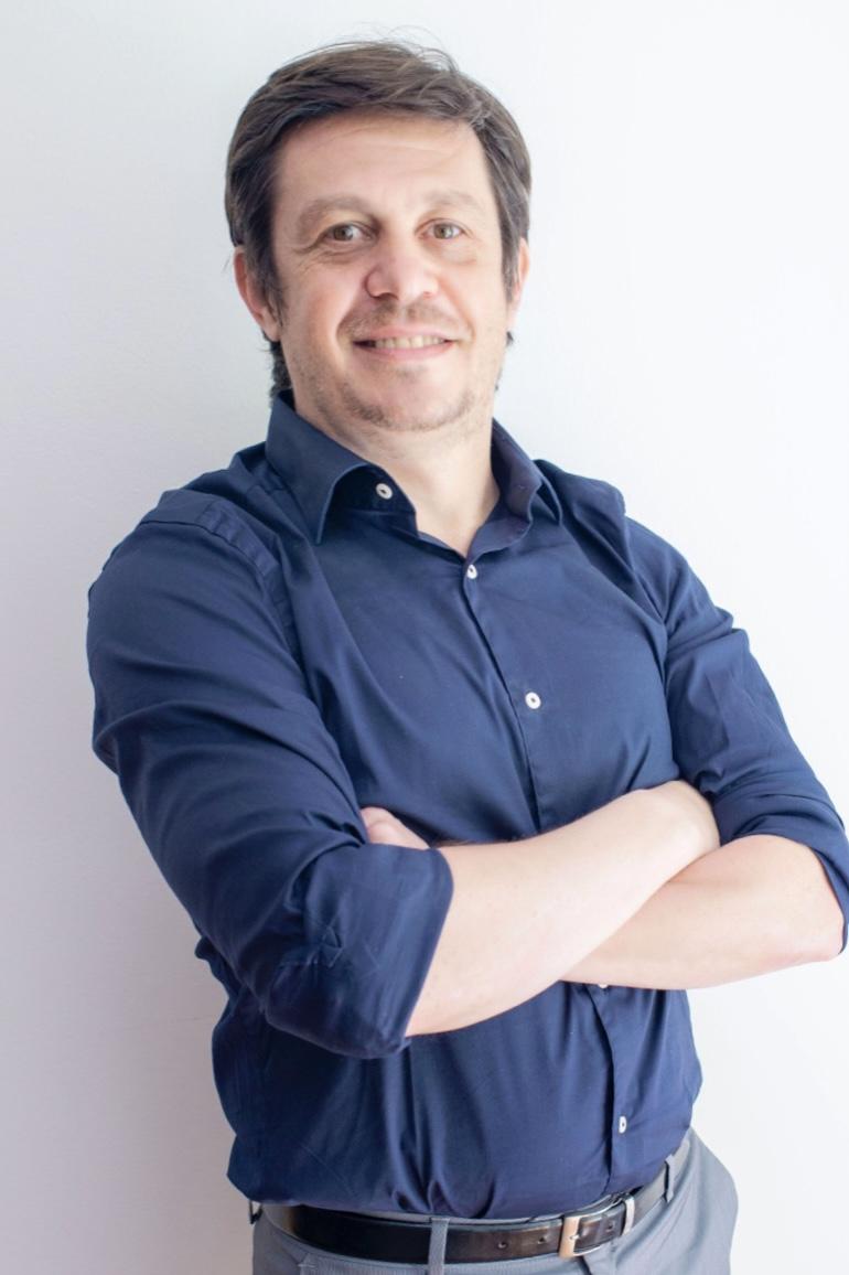 Marchesi Matias Roman