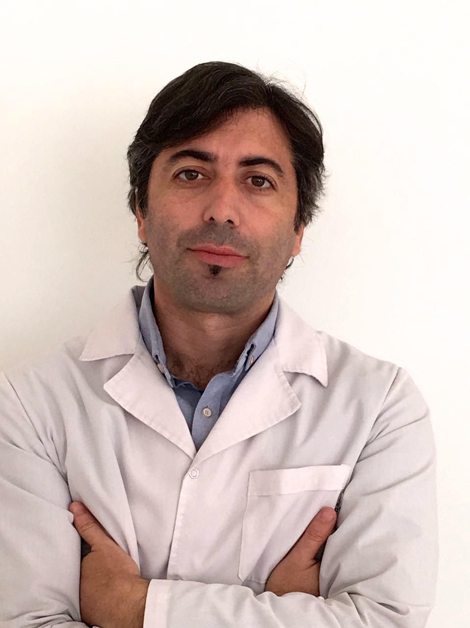 Dr. Poisson Martín
