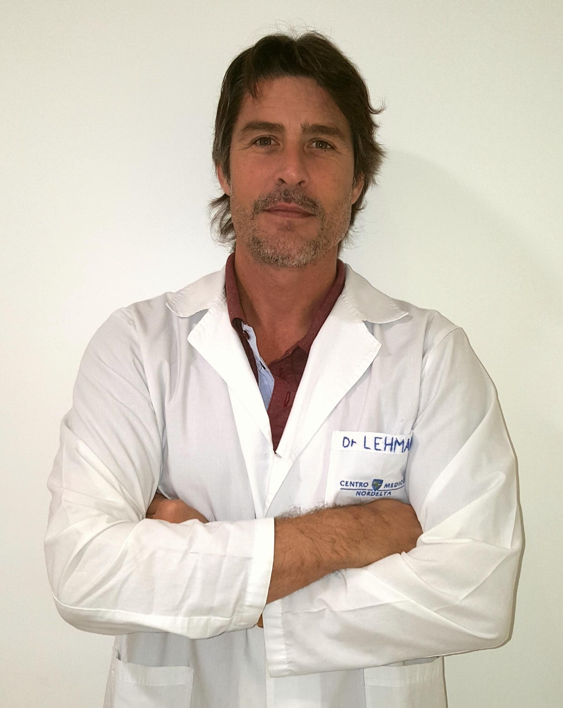 Dr. Lehmann Jose