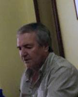 Dr. Bega Rodriguez Dario Cesar