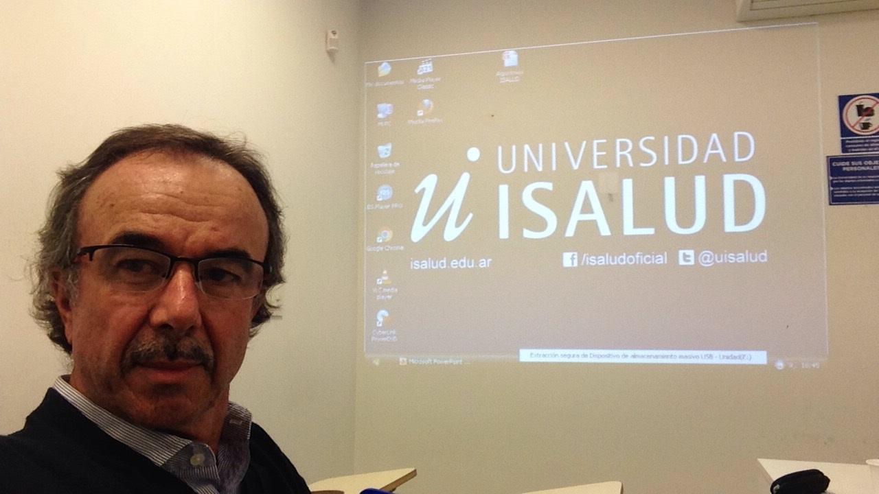 Dr. Paul Luis
