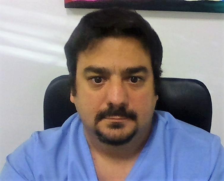 Dr. Scabini Nicolas