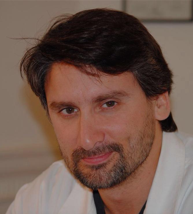 Dr. Traynor Sebastian