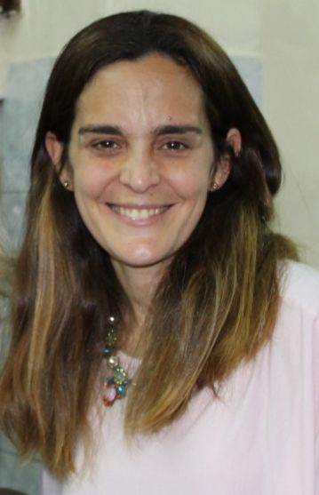 Dra. Bertini Carolina