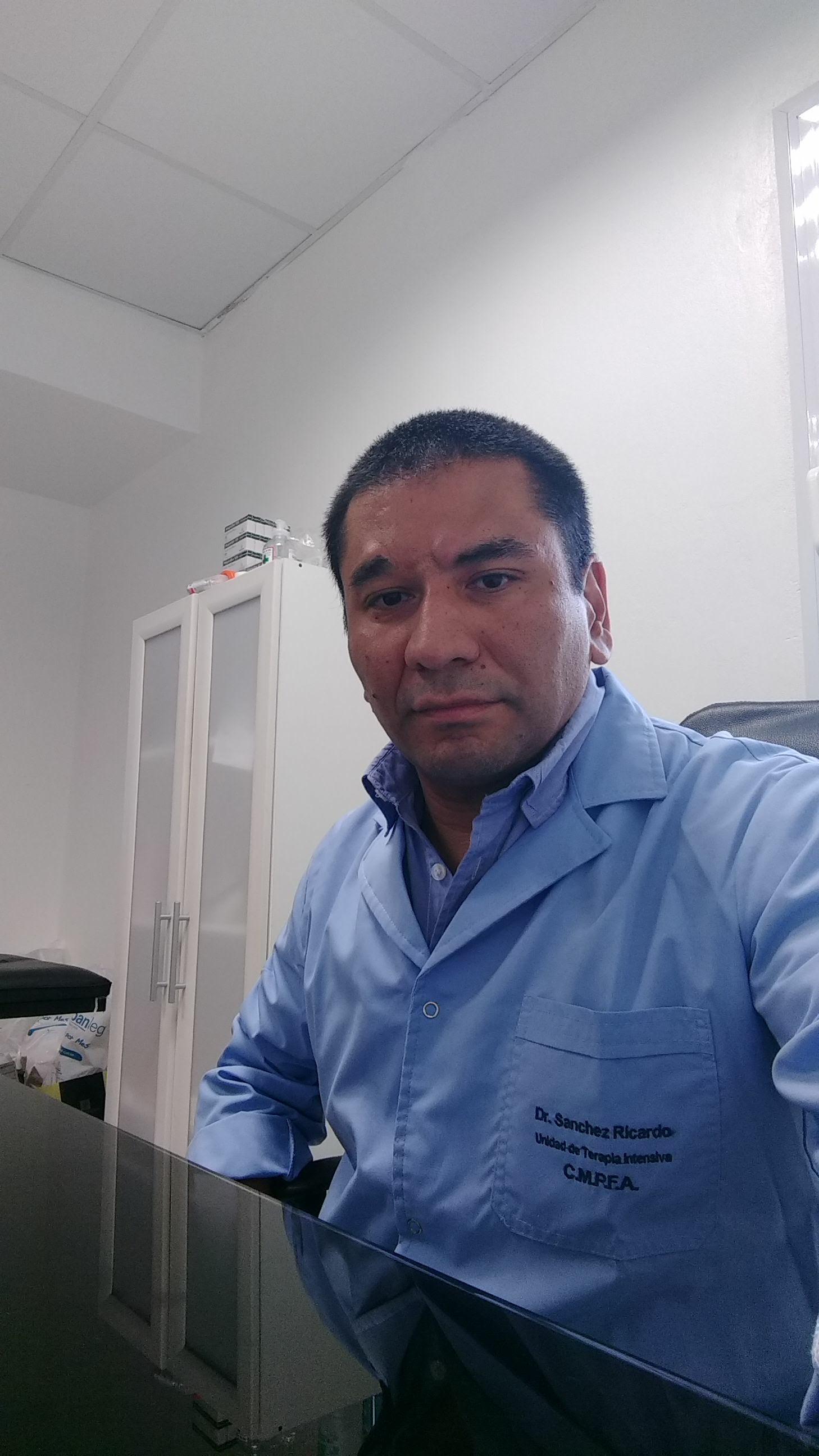 Dr. Sanchez Ricardo