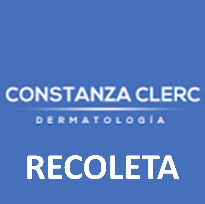 Dra. Clerc Constanza