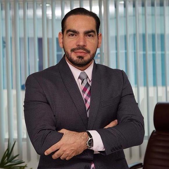 Dr. Ortiz Larco Fernando