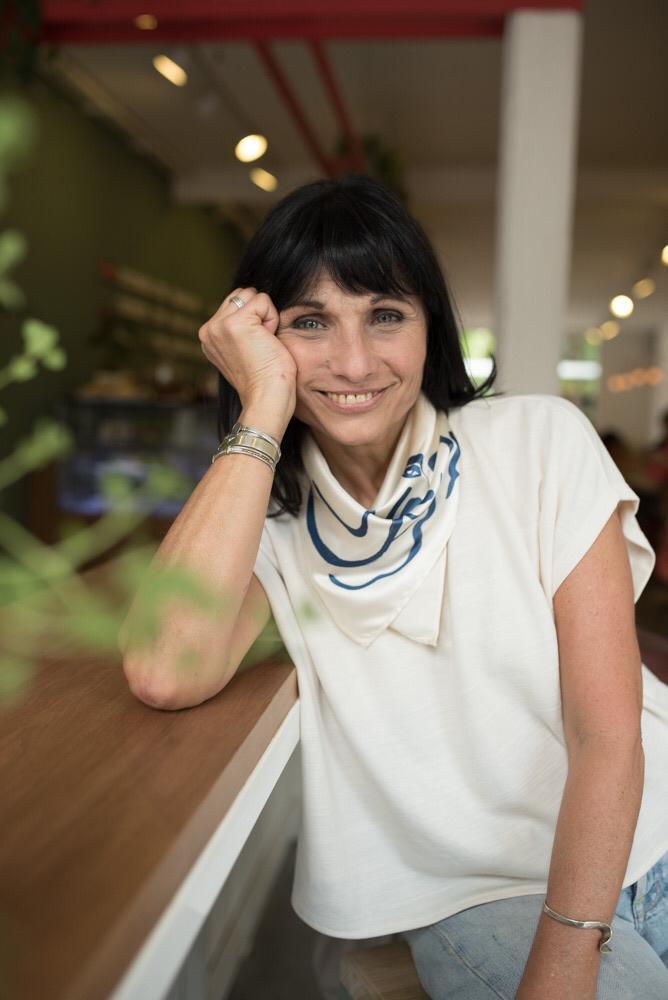 Dra. Echavarria Norma Cristina